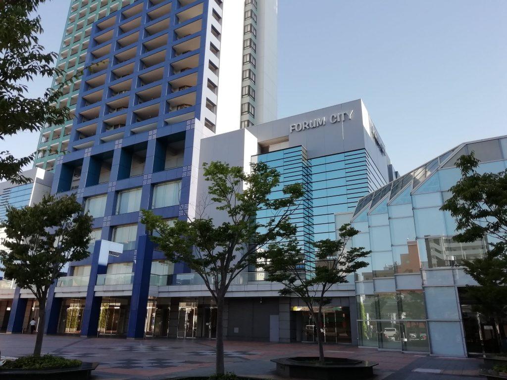 コンベンション センター 奈良